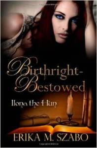 Birthright Bestowed