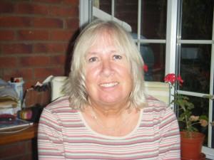 Jane Finch