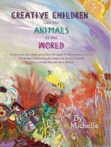 Michelle Korenfeld's Book