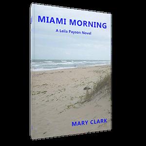 Miami Morning, a Contemporary Novel – Guest Post…