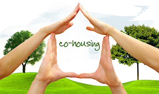 Co-Housing and Community – Guest Post…