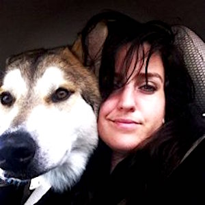 Meet Guest Author Sarah WaterRaven…