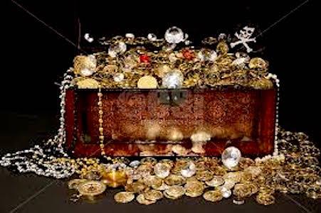 Treasure ll