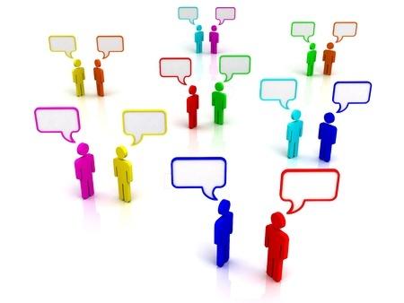 14821489 - chat communication