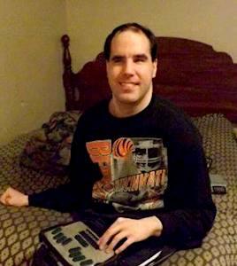 Meet Guest Author Jeremy Breitenbach…