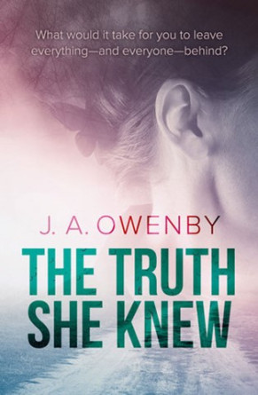 book-j-a-owenby-the-truth-she-knew