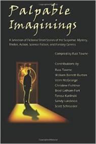 Palpable Imaginings