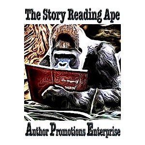 Chris The Story Reading Ape