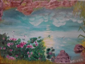Lucie Stastkova Art
