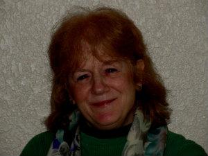 Tina Frisco, The Author