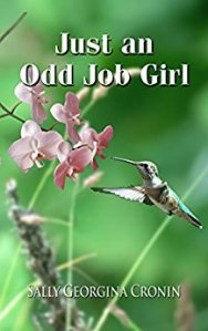 Just an Odd Job Girl