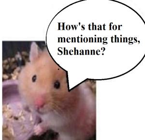 Shehanne Moore