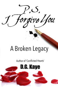 P.S. I Forgive You by D.G. Kaye