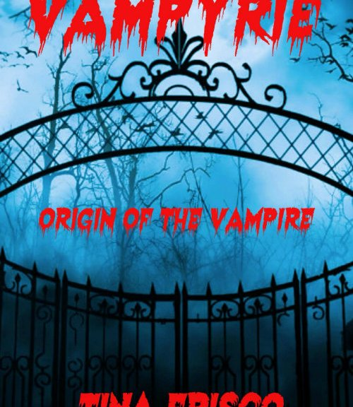 Vampyrie: Origin of the Vampire