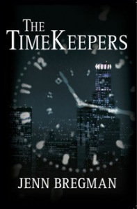 The TimeKeepers by Jen Bregman