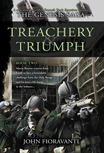 Treachery and Triumph by John Fioravanti
