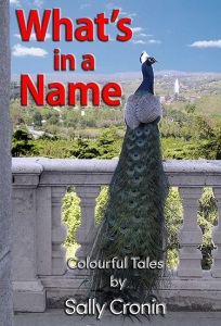 What's in a Name Vol. 1 by Sally Cronin
