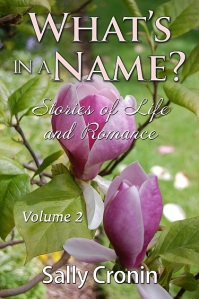 What's in a Name Vol. 2 by Sally Cronin