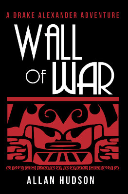 Wall of War by Allan Hudson