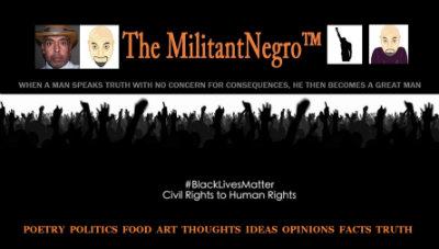 The Militant Negro