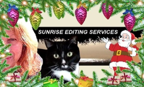 Sunrise Editing Services