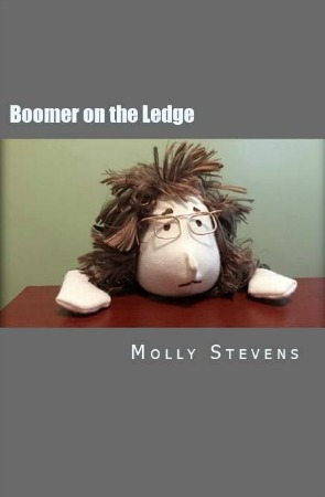 Boomer on the Ledge by Molly Stevens