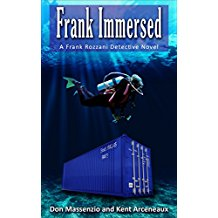 Frank Immersed by Don Massenzio