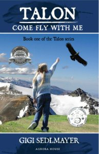 Talon Come Fly with Me by Gigi Sedlmayer
