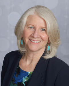 Author Gwen Plano