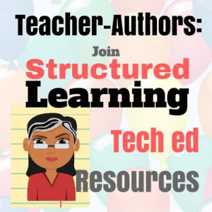 Jacqui Murray - Structured Learning